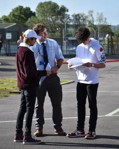 Ekraj Ingale and Matthew Millard are among the UTCs high achievers, with mostly grade 8 or grade 9 in their GCSEs - Copy