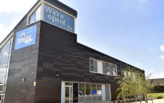 NEW APPRENTICESHIP OPPORTUNITY – Ford Customer Service Advisor Apprenticeship at Winford Ford