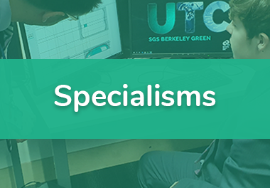 Specialisms - Cyber, Digital and Engineering