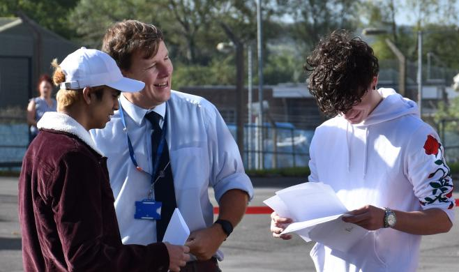 UTC celebrates outstanding results