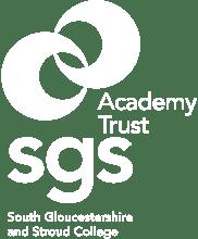 SGS Academy Trust Logo
